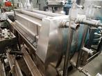 Filtro Prensa Em Aço Inox