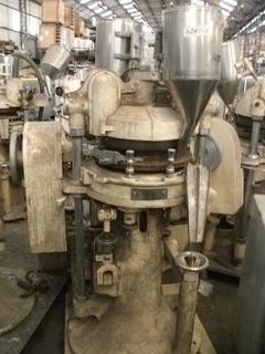 Compressora Rotativa