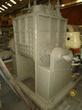 Misturador Sigma em aço carbono, 850 litros