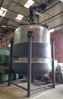 Reator em aço inox 316, 16.000 litros